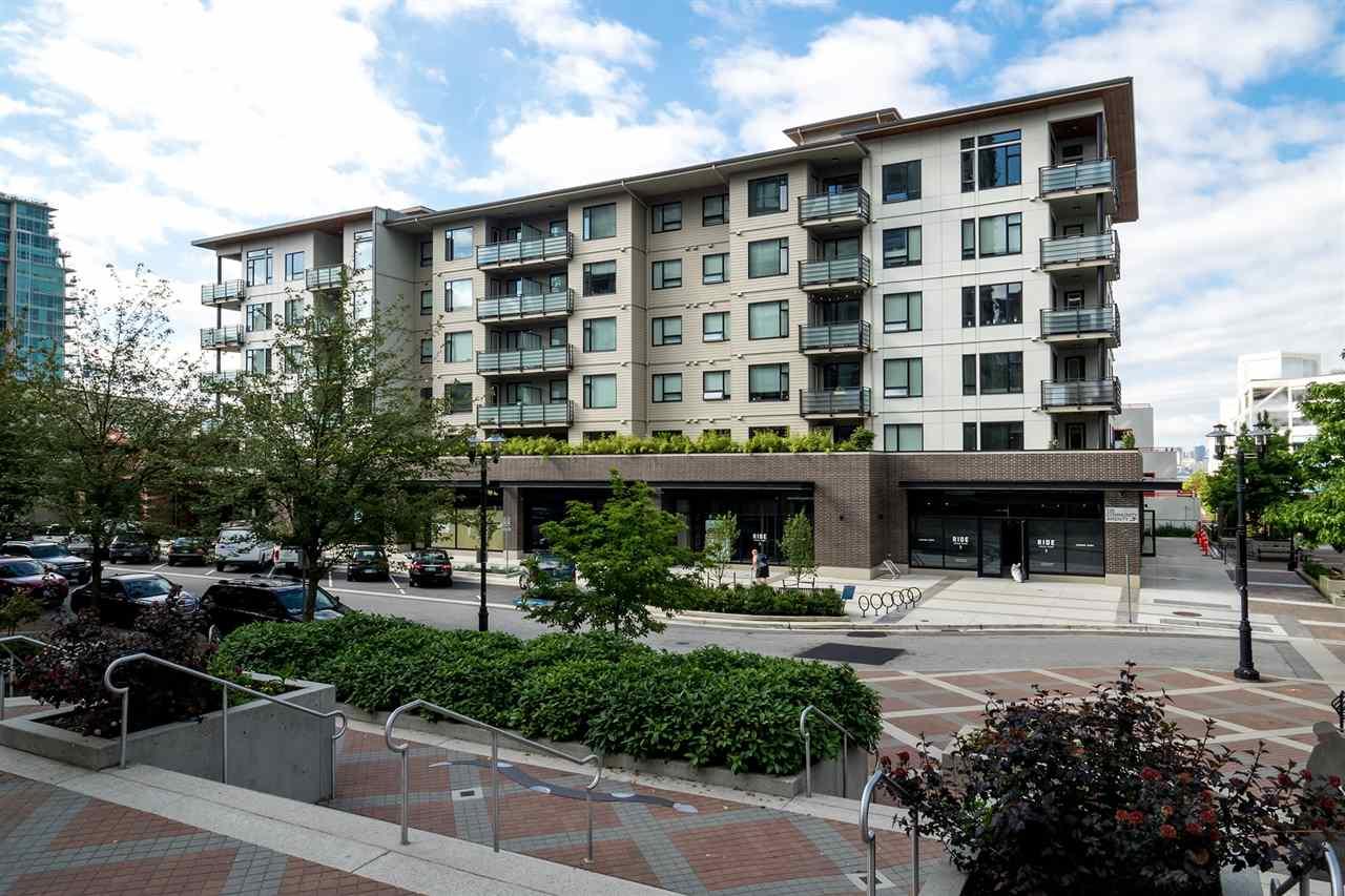 211 123 W 1ST STREET, North Vancouver, BC, v7m 1b1 Photo 1
