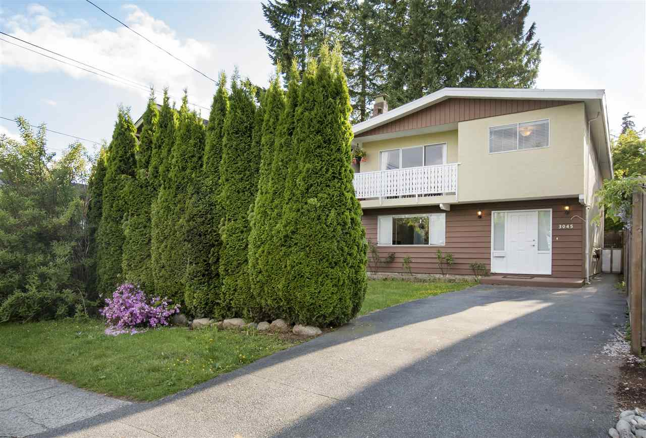 3045 FROMME ROAD, North Vancouver, BC, V7K 2C8 Photo 1