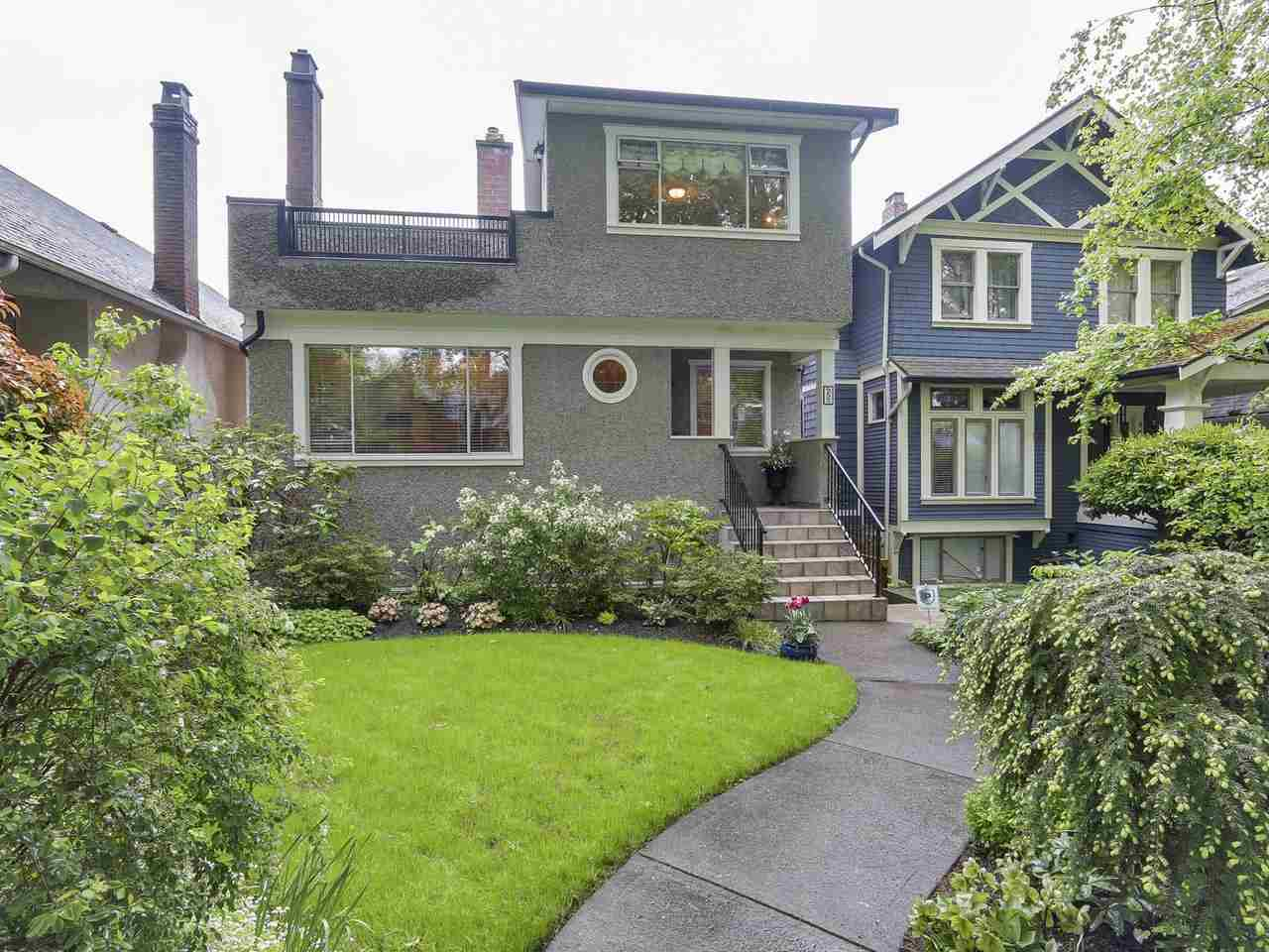 955 W 22ND AVENUE, Vancouver, BC, V5Z 2A2 Primary Photo