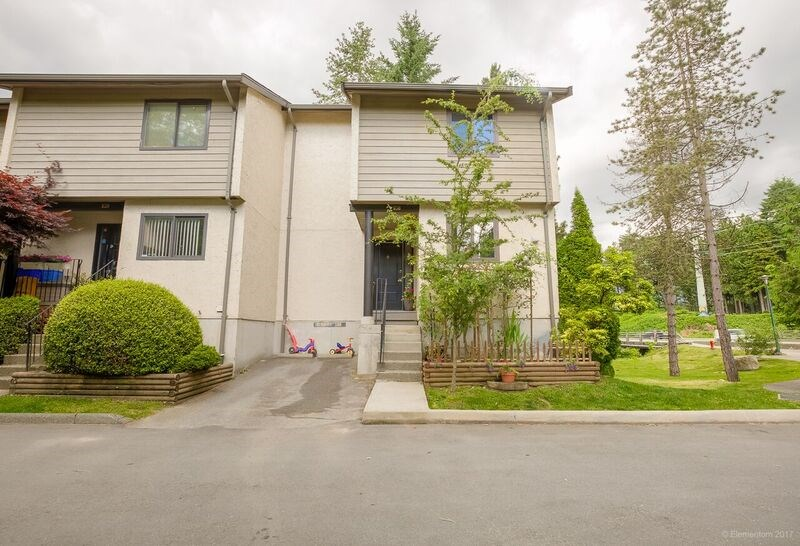 108 2915 NORMAN AVENUE, Coquitlam, BC, V3C 4H8 Photo 1
