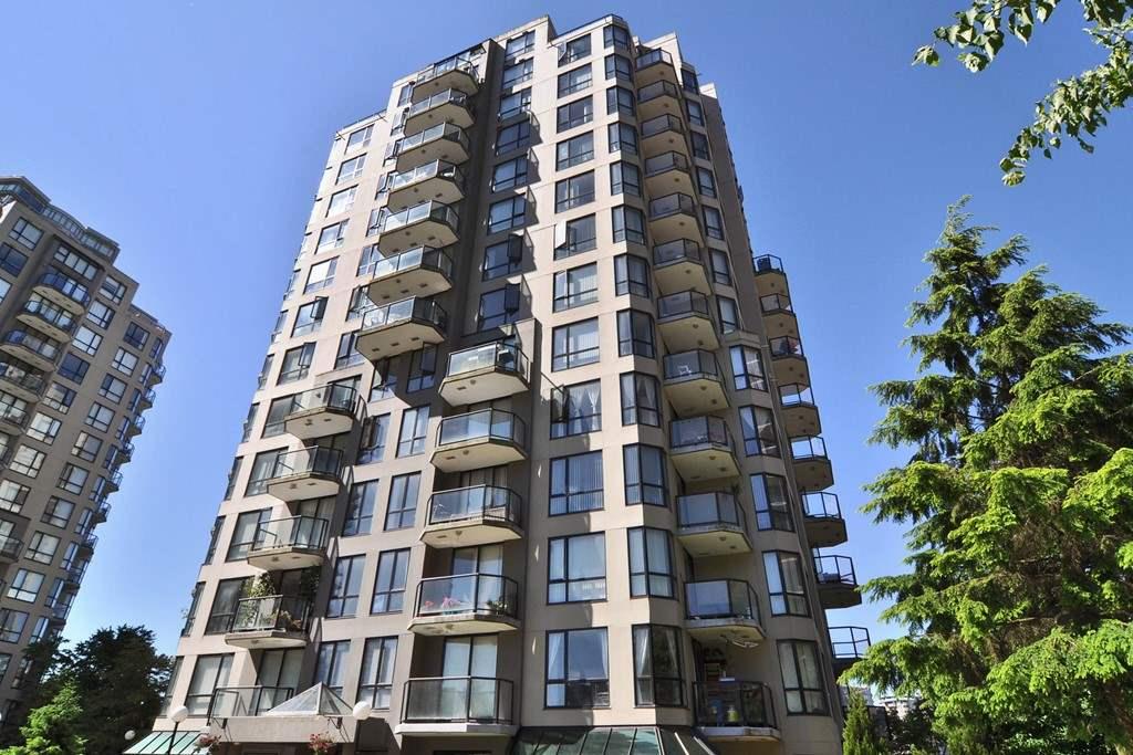 1007 838 AGNES STREET, New Westminster, BC, V3M 6R3 Primary Photo