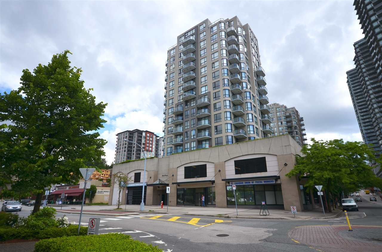706 55 TENTH STREET, New Westminster, BC, V3M 6R5 Primary Photo
