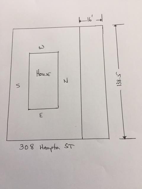 308 HAMPTON STREET, New Westminster, BC, V3M 5M1 Primary Photo