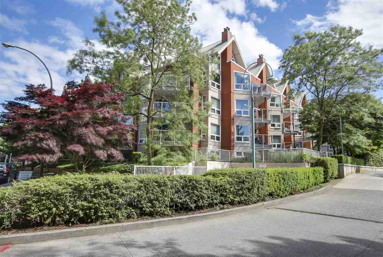 409 1240 QUAYSIDE DRIVE, New Westminster, BC, V3M 6H1 Primary Photo