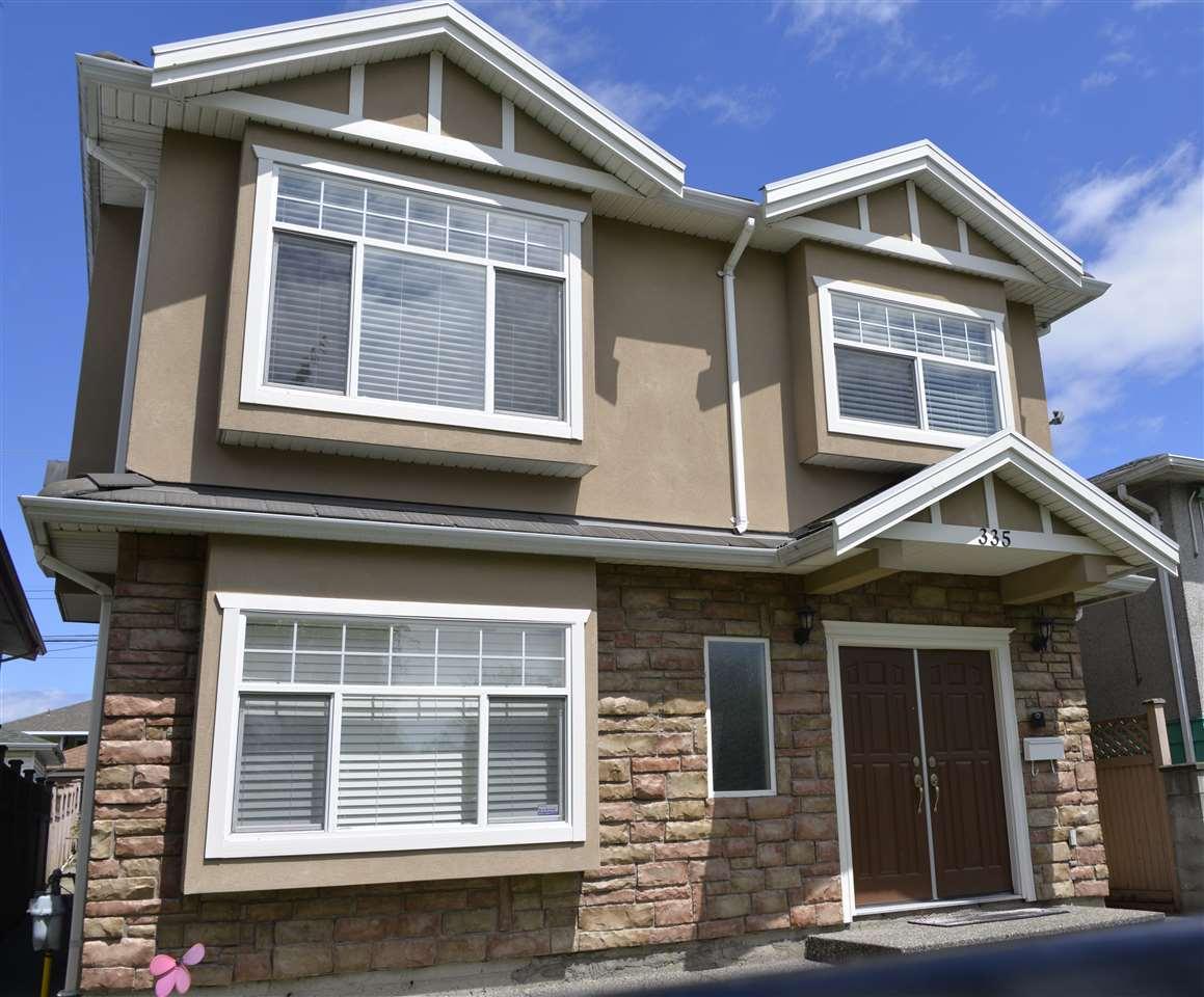 335 E 51ST AVENUE, Vancouver, BC, V5X 1C6 Photo 1