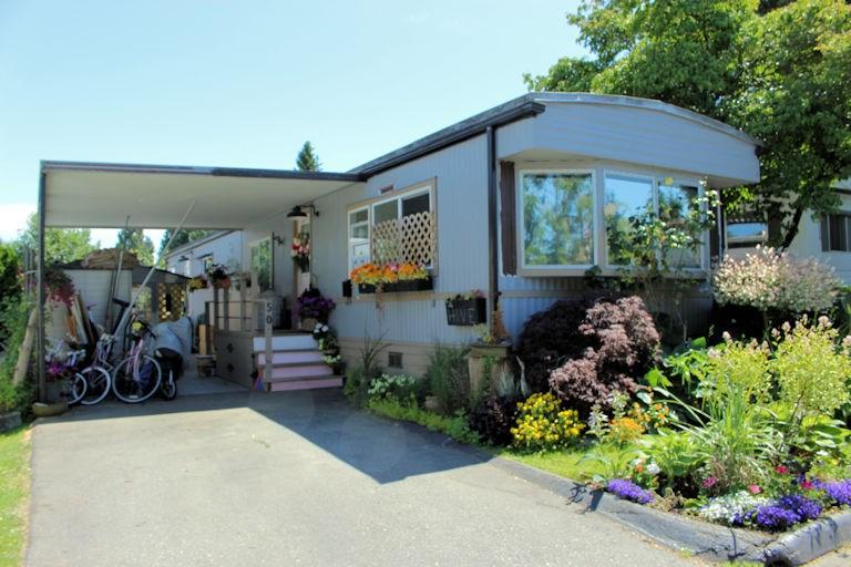 50 1840 160 STREET, Surrey, BC, V4A 4X4 Photo 1