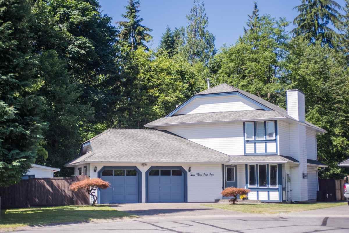 9345 209 STREET, Langley, BC, V1M 2G6 Primary Photo
