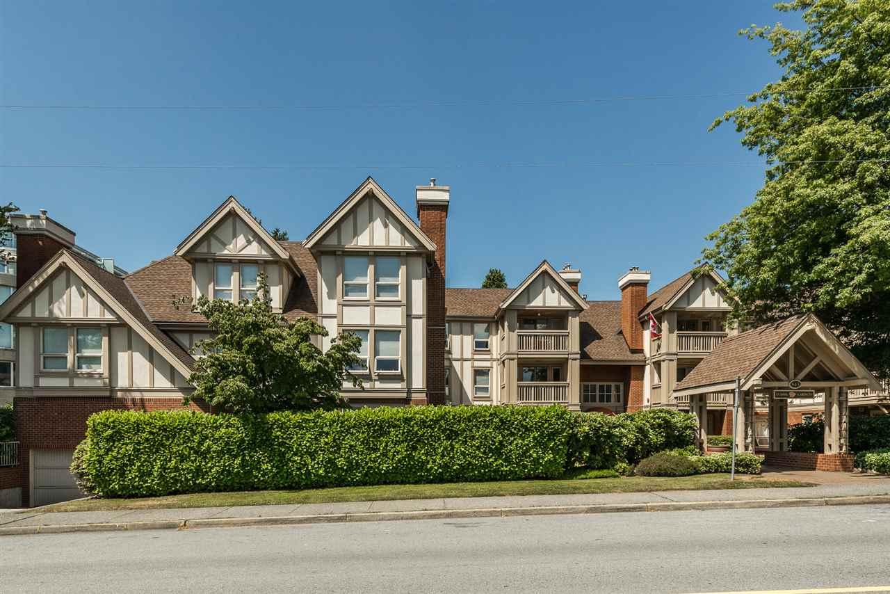 309 843 22ND STREET, West Vancouver, BC, V7V 4C1 Primary Photo