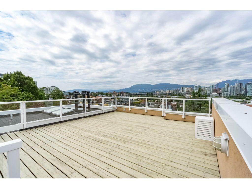 C 1244 W 7TH AVENUE, Vancouver, BC, V6H 1B6 Photo 1