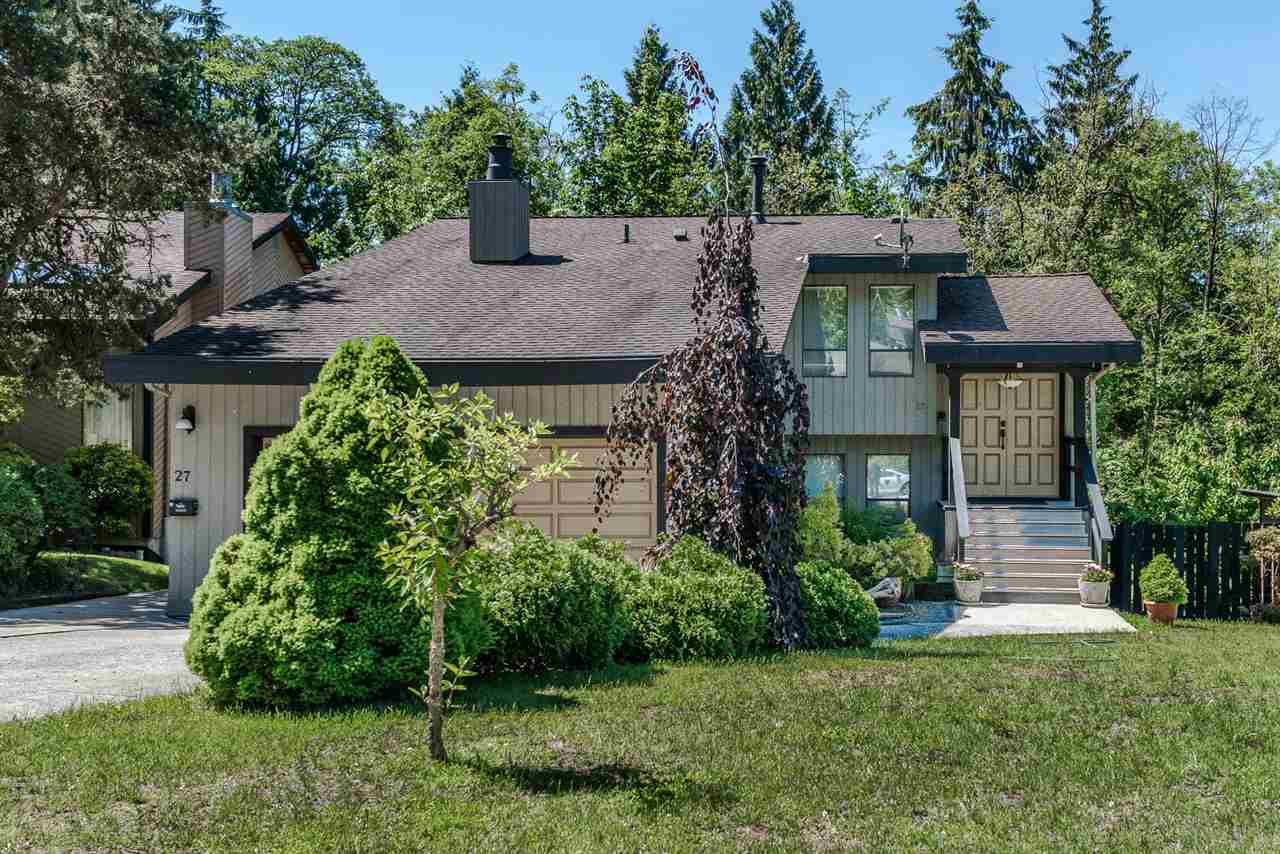 27 ESCOLA BAY, Port Moody, BC, V3H 3Z1 Photo 1