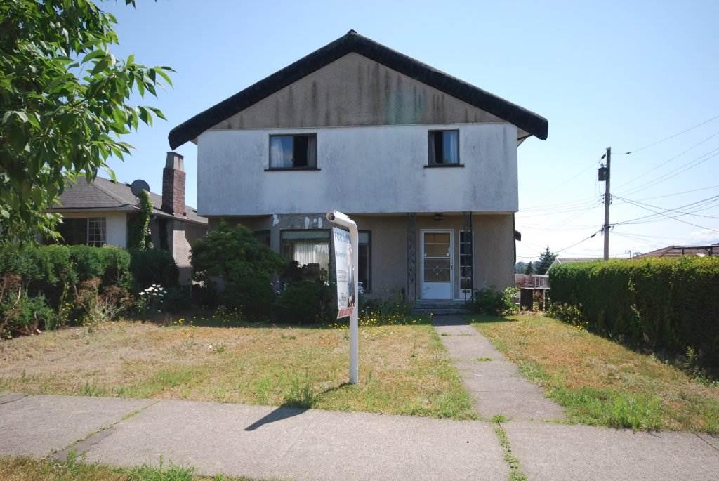 228 E 63RD AVENUE, Vancouver, BC, V5X 2J7 Photo 1