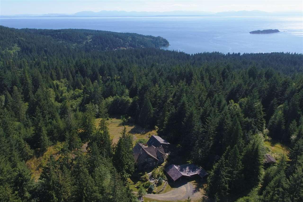 650 LAURA ROAD, Bowen Island, BC, V0N 1G2 Photo 1