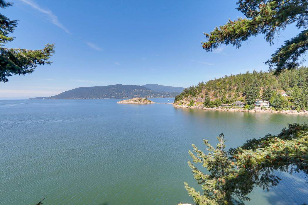 6648 MARINE DRIVE, West Vancouver, BC, V7W 2S9 Photo 1