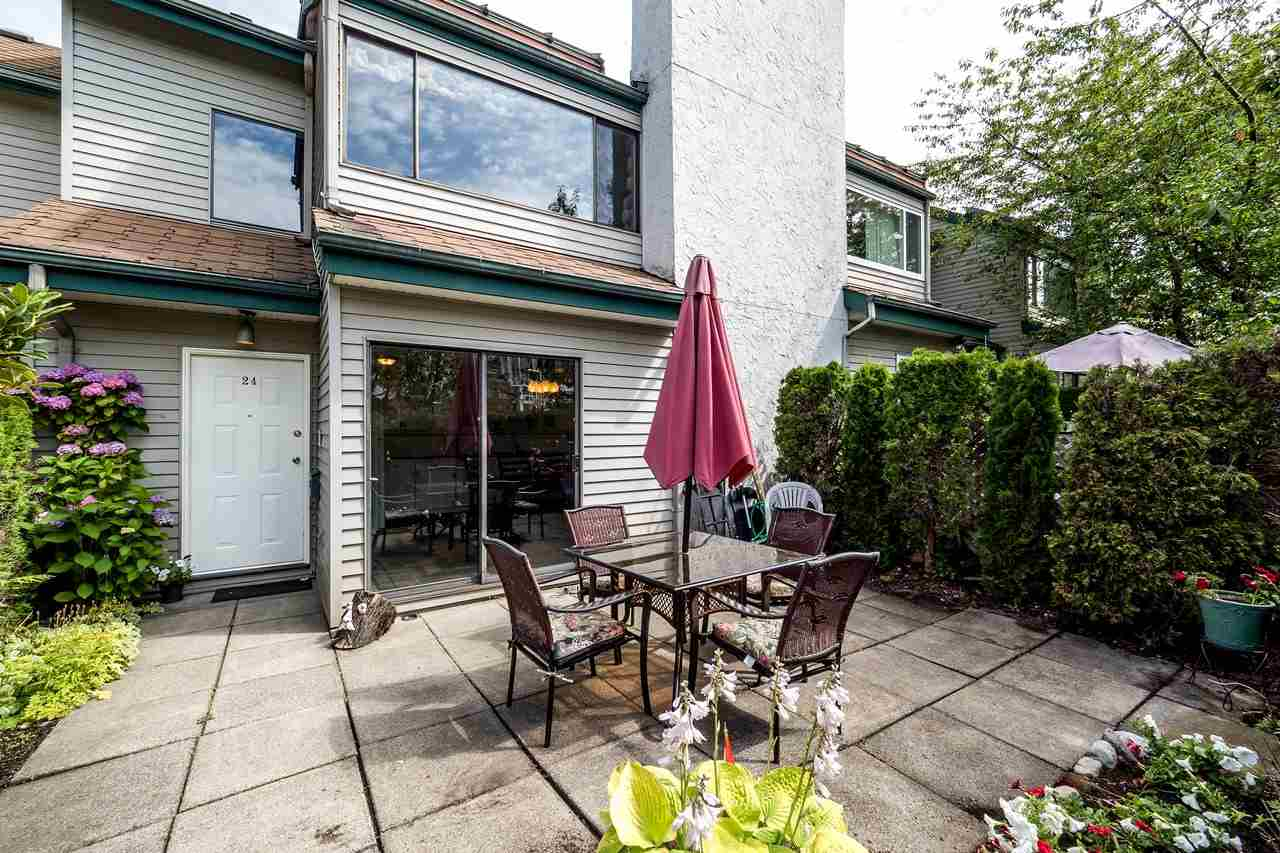 24 230 W 13 STREET, North Vancouver, BC, V7M 1N7 Primary Photo