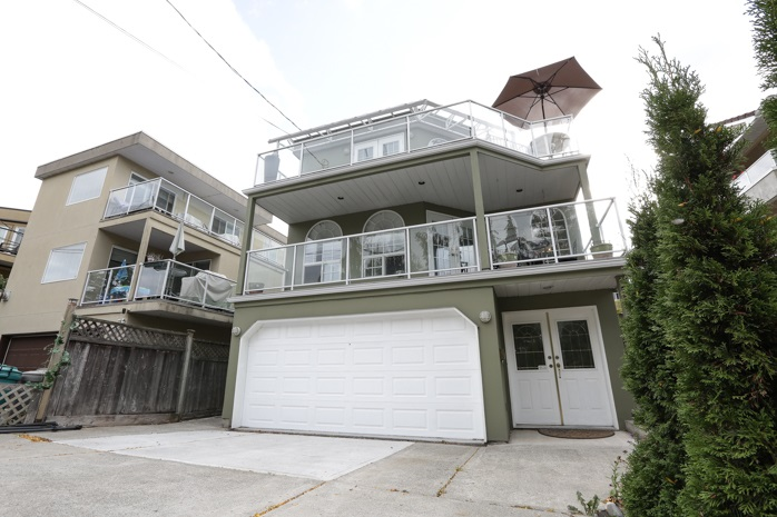 844 KEIL STREET, White Rock, BC, V4B 4V5 Photo 1