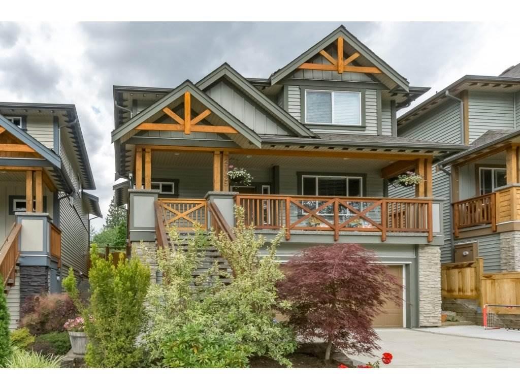 23025 134 LOOP, Maple Ridge, BC, V4R 0E6 Primary Photo