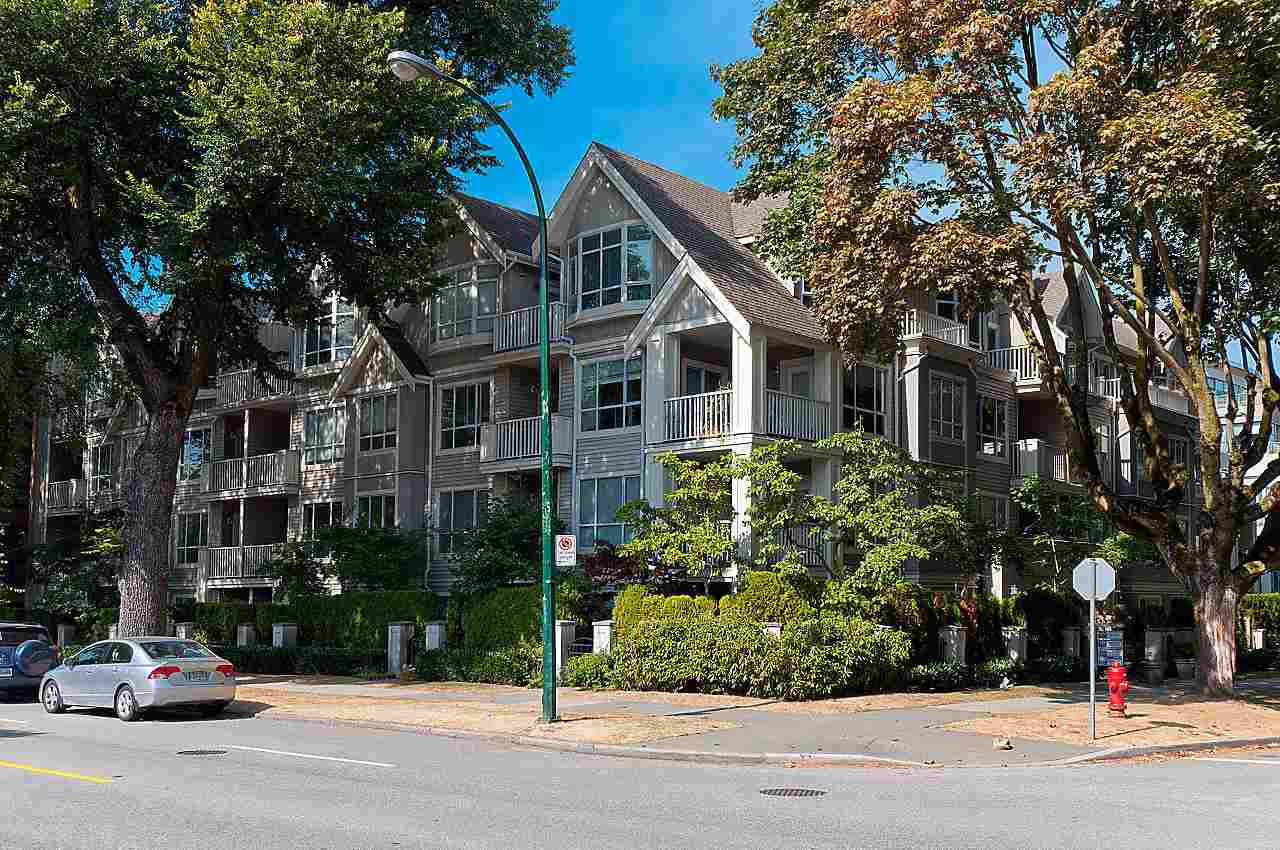105 2755 MAPLE STREET, Vancouver, BC, V6J 5K1 Primary Photo