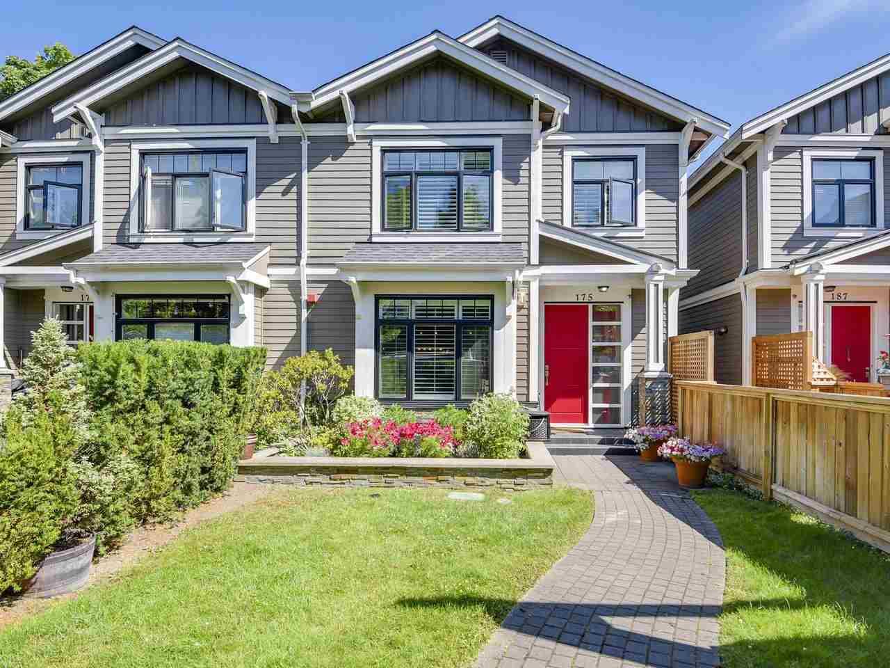 175 E 17TH AVENUE, Vancouver, BC, V5V 1A5 Primary Photo
