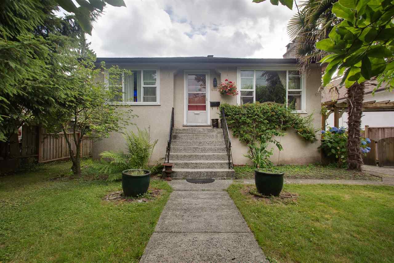429 E 13TH STREET, North Vancouver, BC, V7L 2M2 Photo 1
