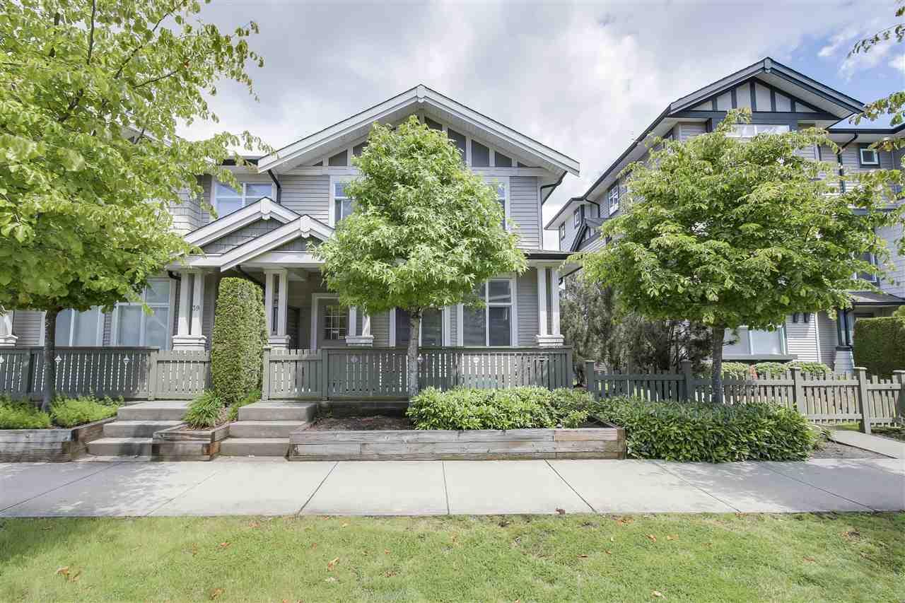40 9833 KEEFER AVENUE, Richmond, BC, V6Y 4M5 Photo 1