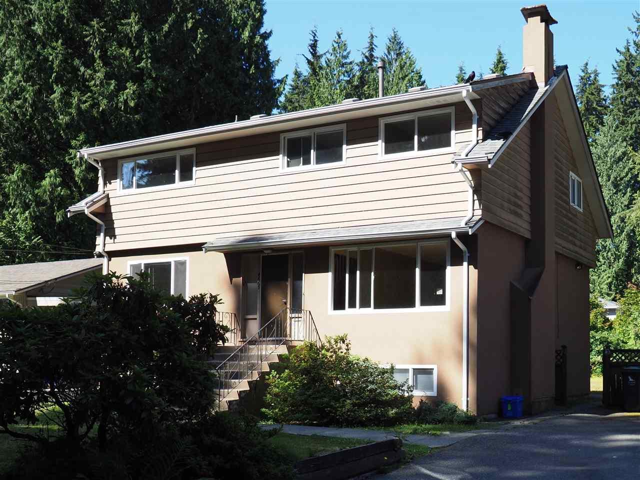 4665 UNDERWOOD AVENUE, North Vancouver, BC, V7K 2S3 Primary Photo