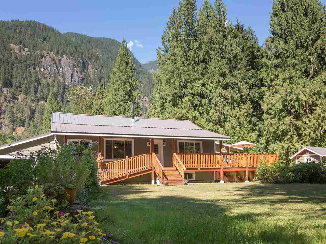 14848 SQUAMISH VALLEY ROAD, Squamish, BC, V0N 3G0 Primary Photo