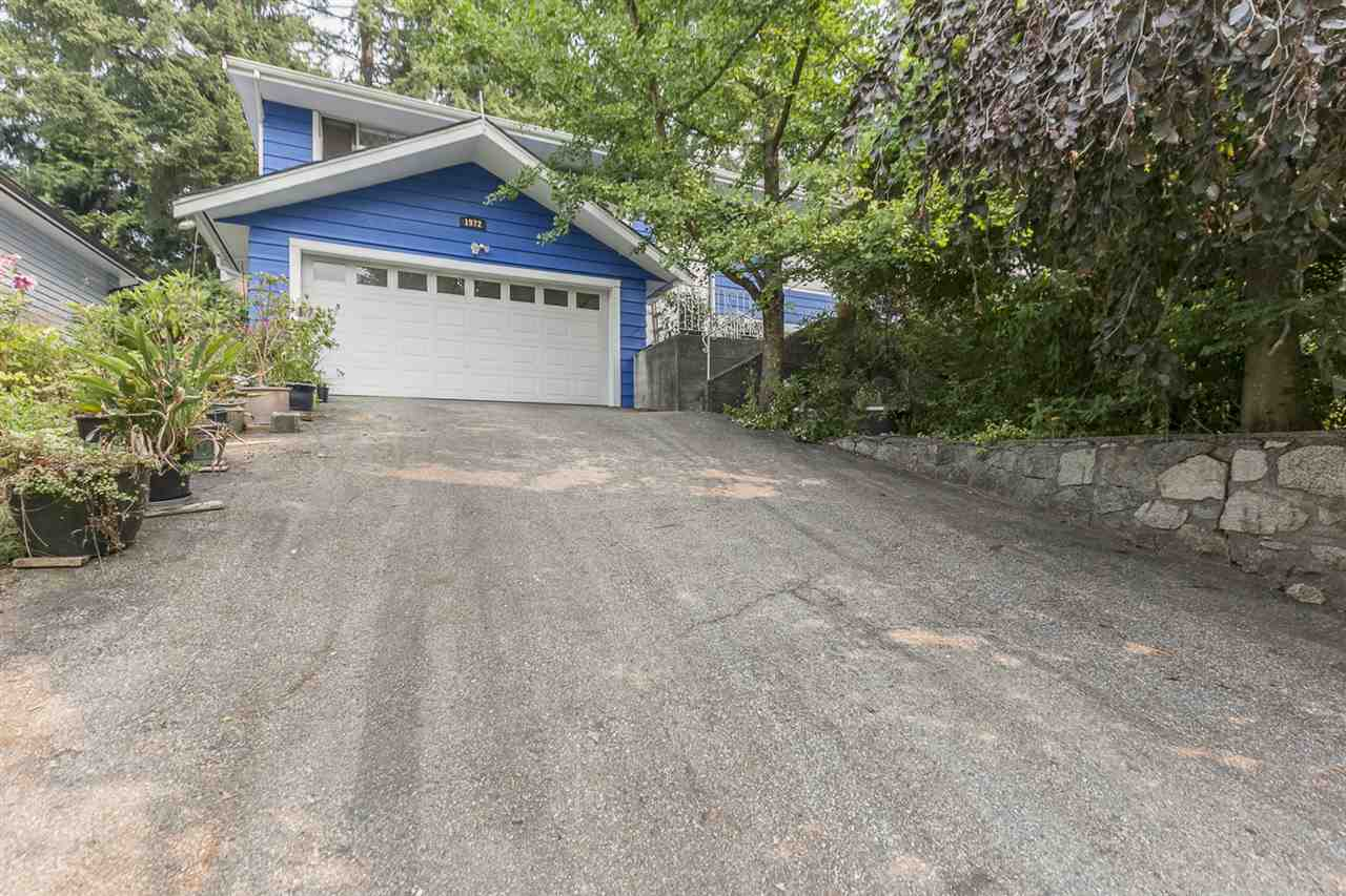 1972 HYANNIS DRIVE, North Vancouver, BC, V7H 2E4 Photo 1