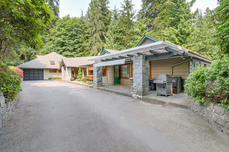 565 INGLEWOOD AVENUE, West Vancouver, BC, V7T 1X4 Photo 1