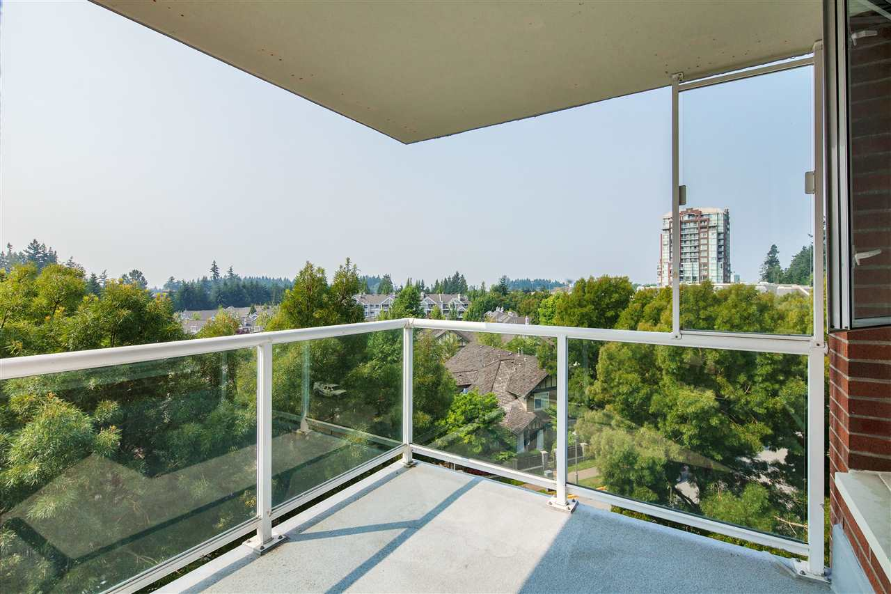 701 5615 HAMPTON PLACE, Vancouver, BC, V6T 2H1 Primary Photo