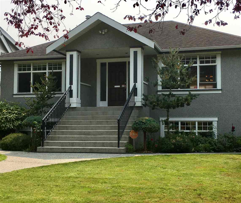 3236 W 35TH AVENUE, Vancouver, BC, V6M 2N1 Photo 1