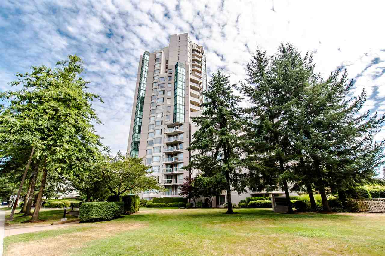 1206 1199 EASTWOOD STREET, Coquitlam, BC, V3B 7W7 Primary Photo