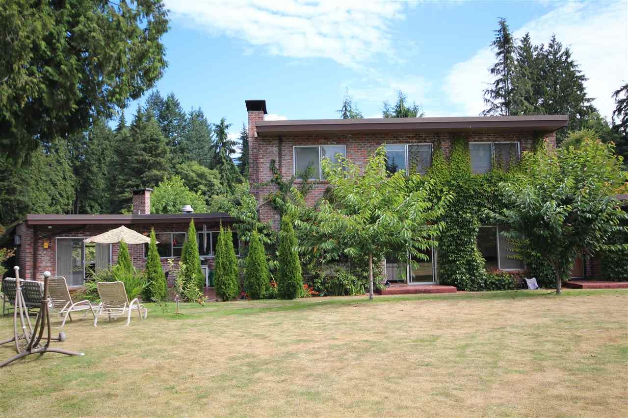 475 GORDON PLACE, West Vancouver, BC, V7T 1R7 Photo 1