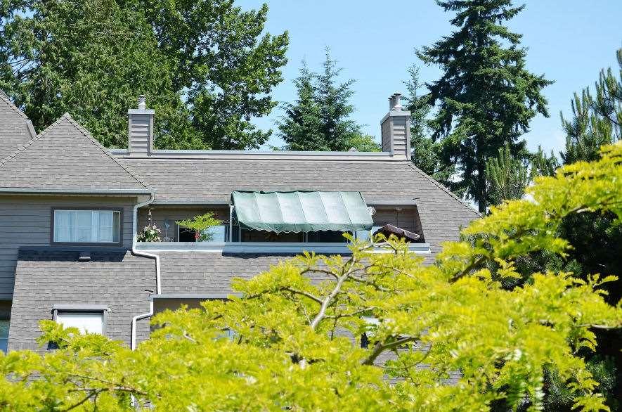 502 1050 BOWRON COURT, North Vancouver, BC, V7H 2X7 Photo 1