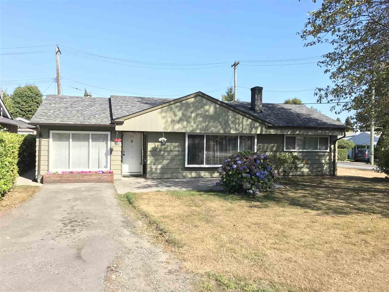 1326 COTTONWOOD CRESCENT, North Vancouver, BC, V7P 1K9 Photo 1