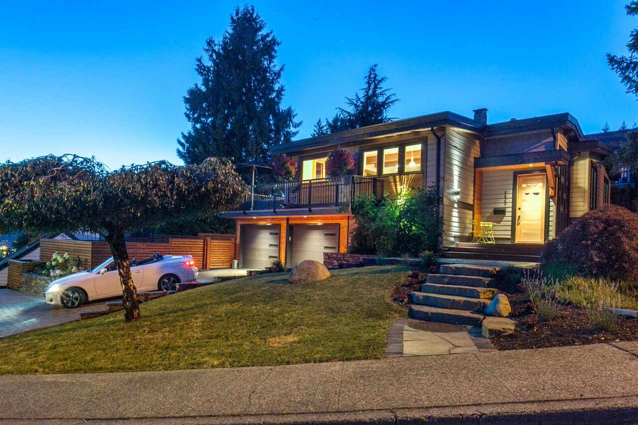 153 APRIL ROAD, Port Moody, BC, V3H 3M4 Photo 1