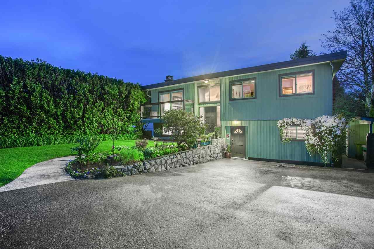 312 FAIRWAY DRIVE, North Vancouver, BC, V7G 1Y6 Photo 1