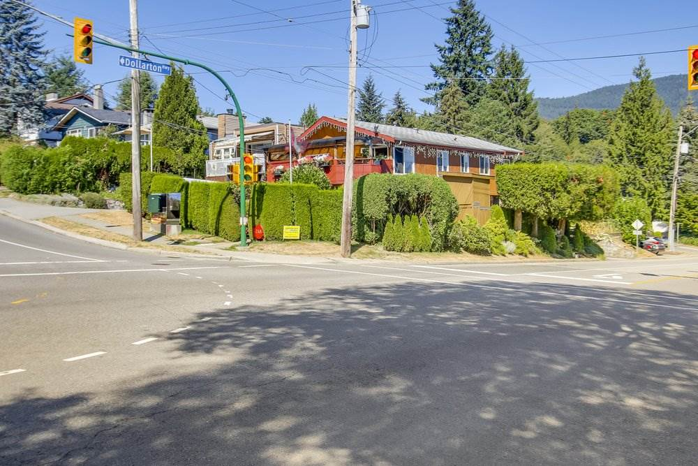 4248 MT SEYMOUR PARKWAY, North Vancouver, BC, V7G 1C7 Photo 1