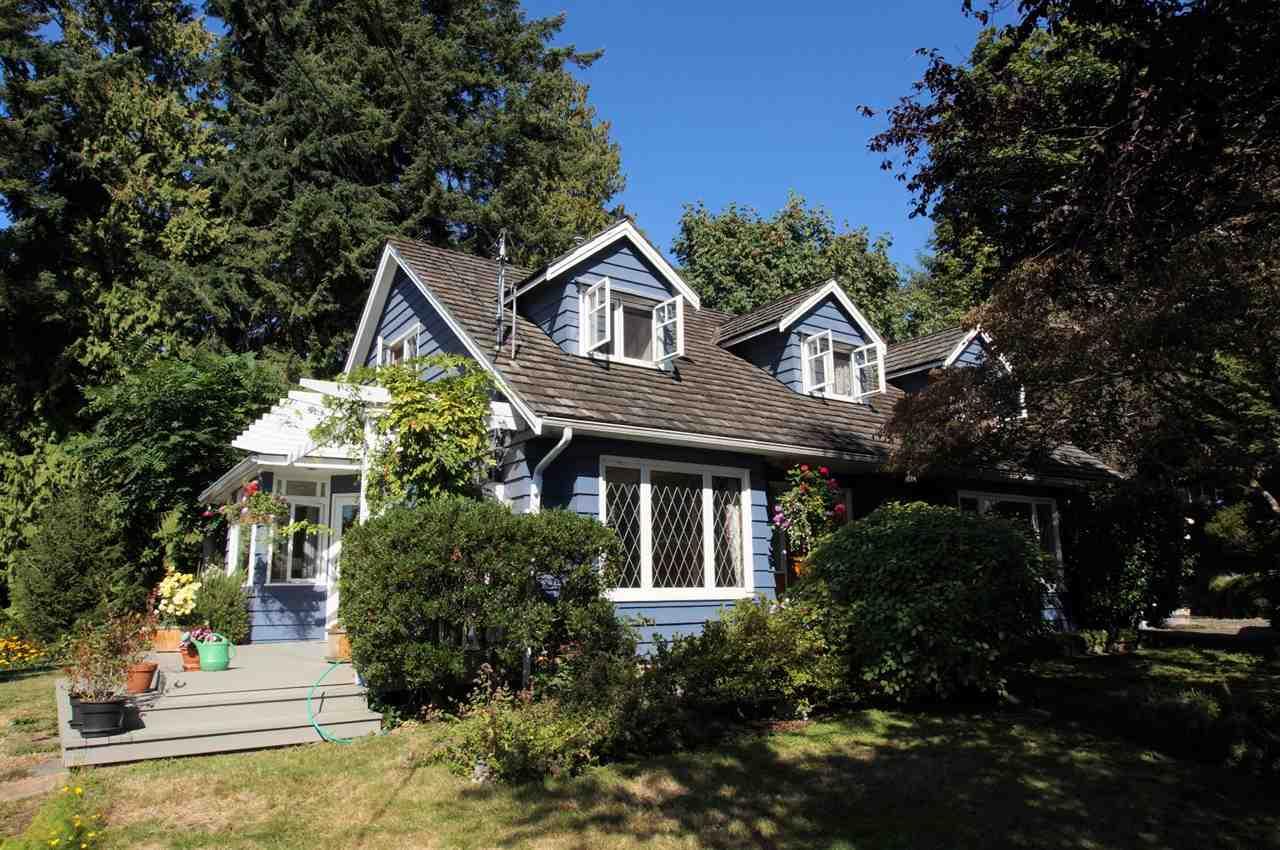 1425 28TH STREET, West Vancouver, BC, V7V 4L8 Primary Photo