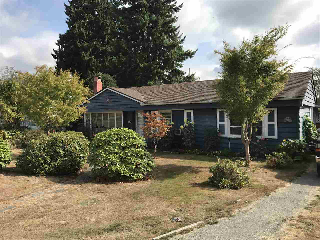 1378 WHITEWOOD PLACE, North Vancouver, BC, V7P 2X9 Photo 1