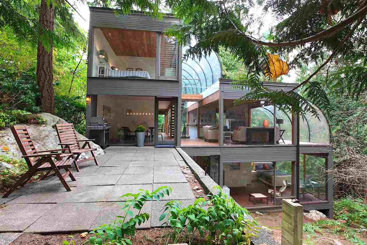 6915 MARINE DRIVE, West Vancouver, BC, V7W 2T4 Photo 1