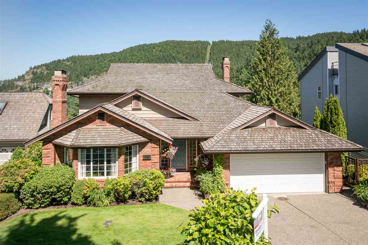5574 WESTHAVEN ROAD, West Vancouver, BC, V7W 3E9 Photo 1
