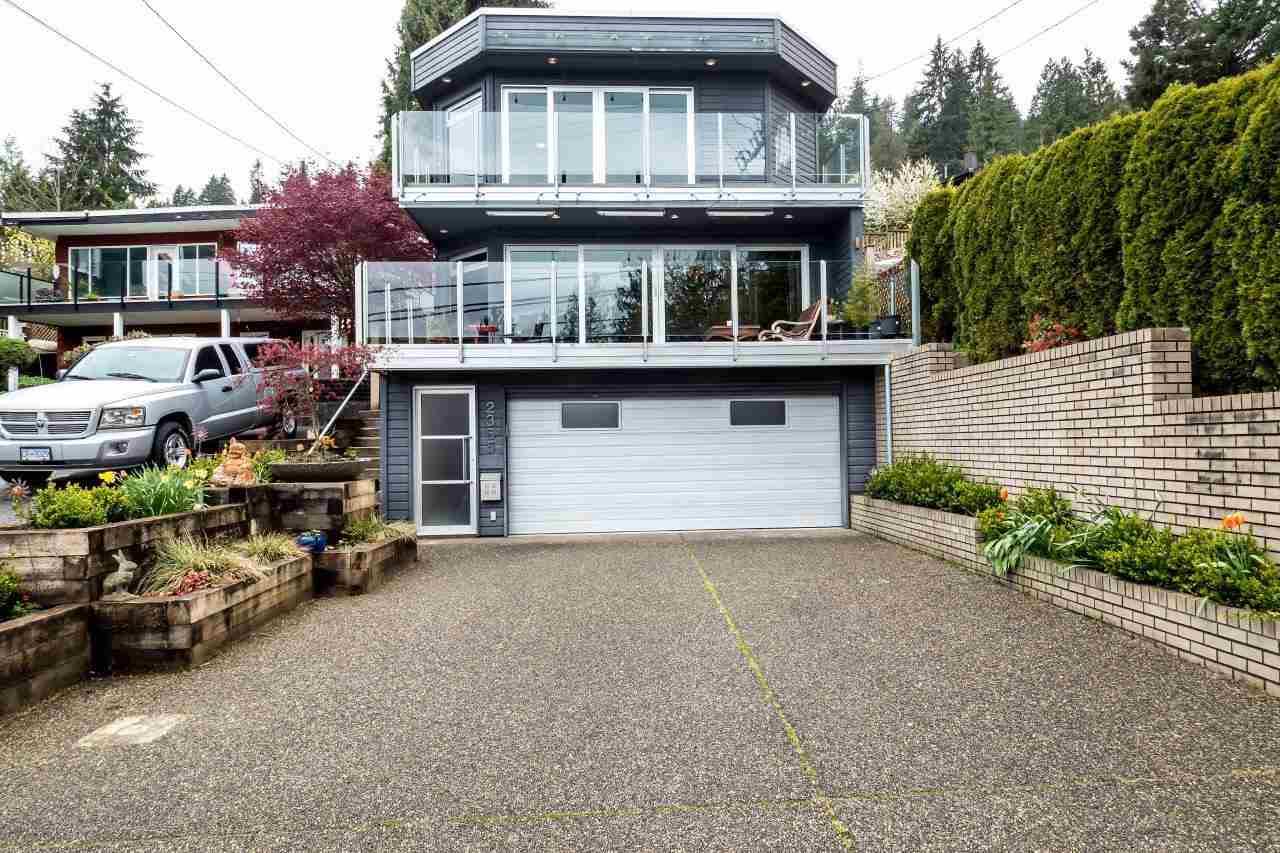 2355 PANORAMA DRIVE, North Vancouver, BC, V7G 1V4 Photo 1