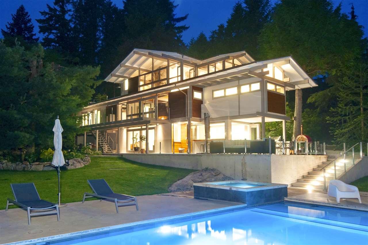 3956 WESTRIDGE AVENUE, West Vancouver, BC, V7V 3H7 Photo 1
