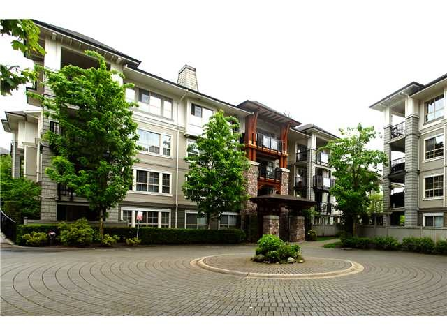206 2966 SILVER SPRINGS BOULEVARD, Coquitlam, BC, V3E 3S1 Photo 1