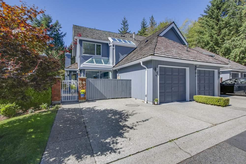 4 1925 INDIAN RIVER CRESCENT, North Vancouver, BC, V7G 2P8 Photo 1