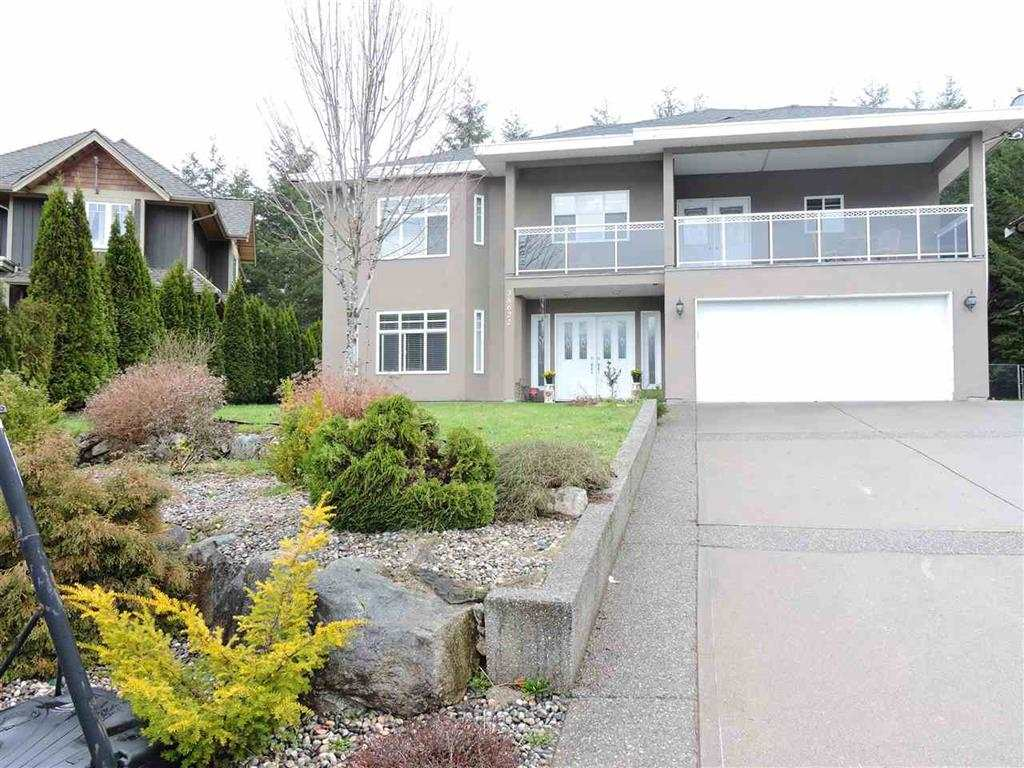 38622 CHERRY DRIVE, Squamish, BC, V8B 0C2 Photo 1