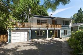 4280 STRATHCONA ROAD, North Vancouver, BC, V7G 1G3 Photo 1
