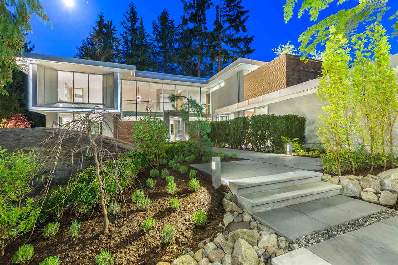 4666 KEITH ROAD, West Vancouver, BC, V7W 2M6 Photo 1