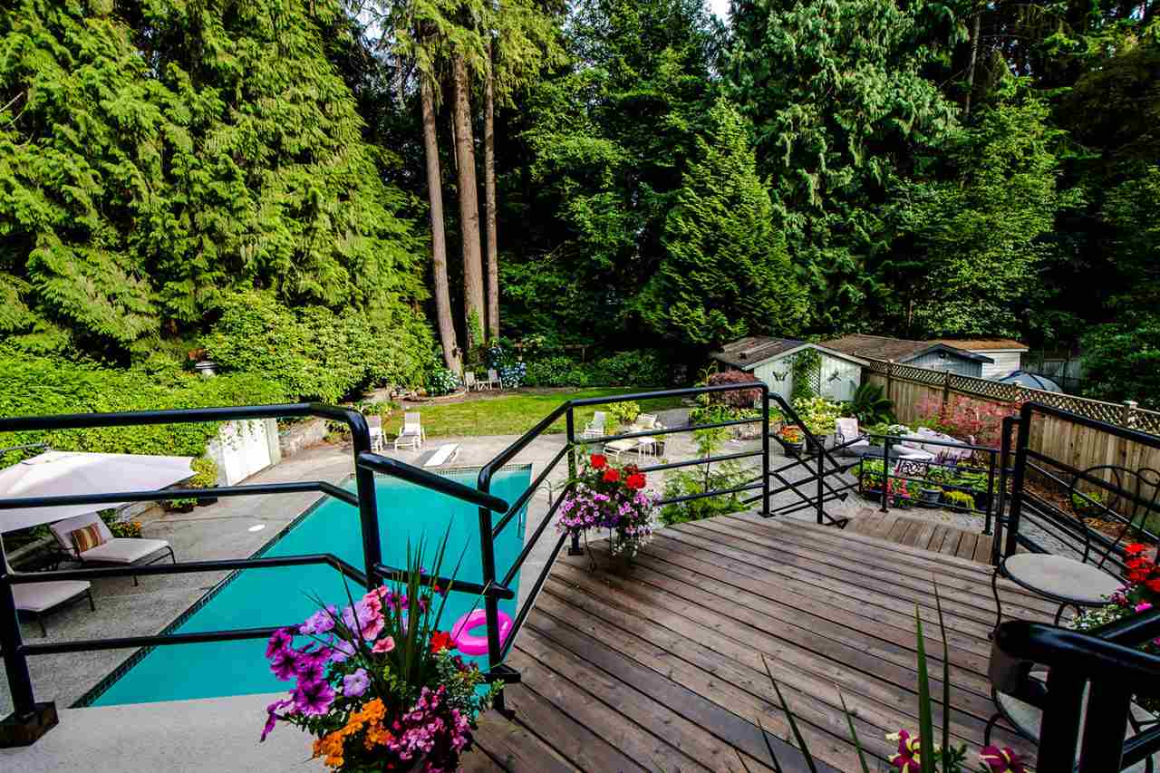 2529 HYANNIS POINT, North Vancouver, BC, V7H 1R9 Photo 1