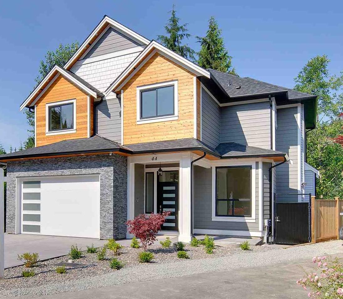 44 3295 SUNNYSIDE ROAD, Anmore, BC, V3H 4Z4 Photo 1